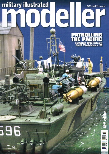 military illustrated modeller(issue 096)