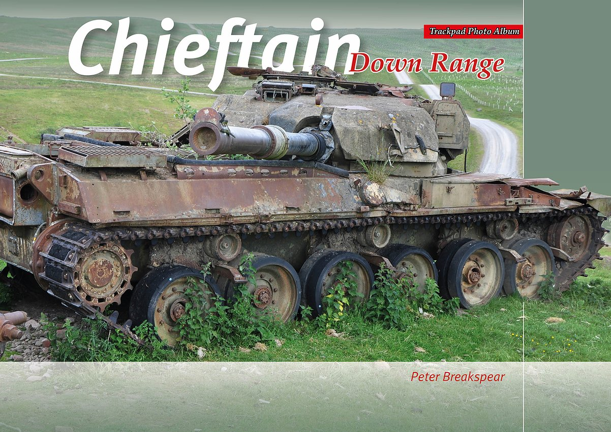 Chieftain Down Range